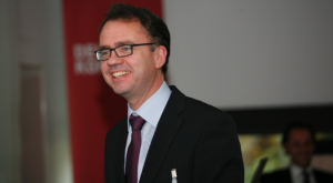 Dr. Oliver Everling bei Neue DEUTSCHE KONGRESS