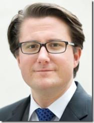 René Parmantier, Vorstandsvorsitzender der Close Brothers Seydler Bank AG