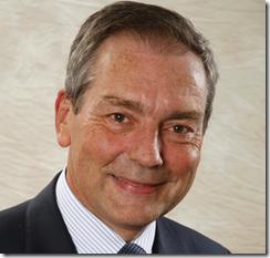 Jean-Charles Mériaux, Leiter des Fondsmanagements bei DNCA Finance