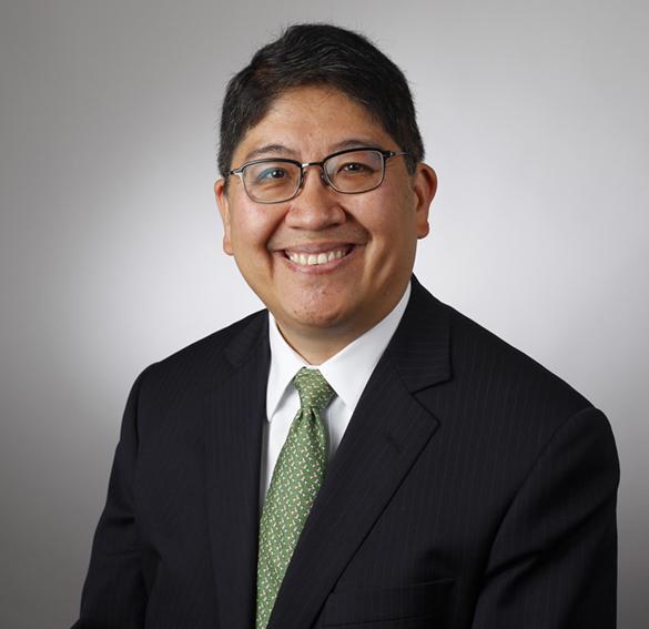 Norman Villamin, CIO Wealth Management und Head of Asset Allocation der Schweizer Privatbank Union Bancaire Privée (UBP)